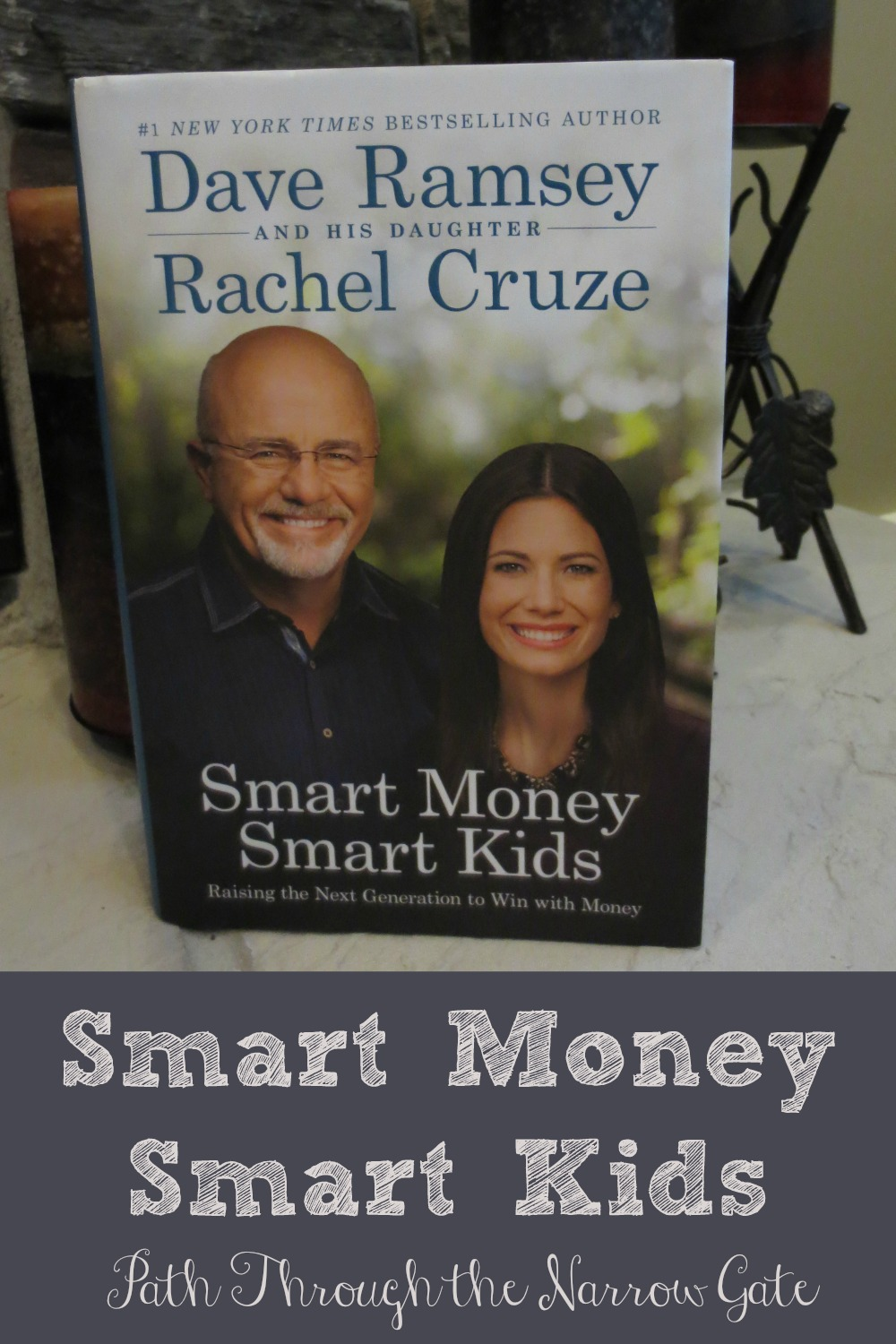 When it comes to something as important as teaching our kids about finances, it is essential that we have a do-able game plan. That game-plan is exactly what Smart Money, Smart Kids offers.