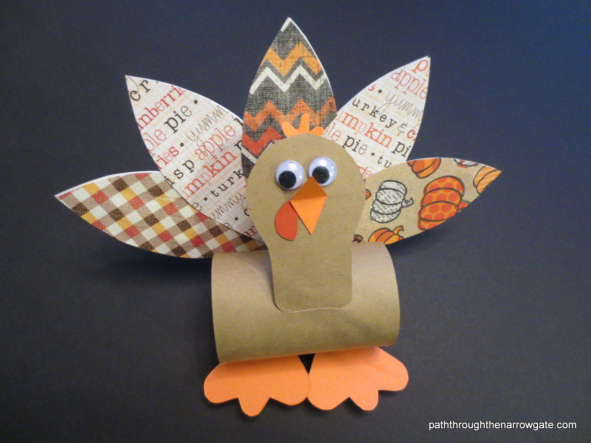 Turkey Napkin Holders