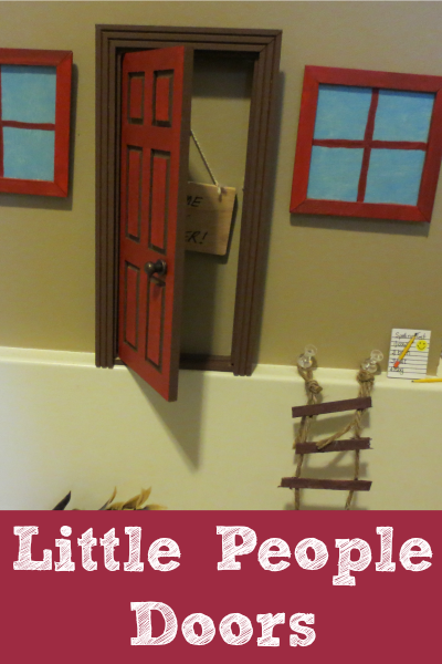 Little People doors index 2