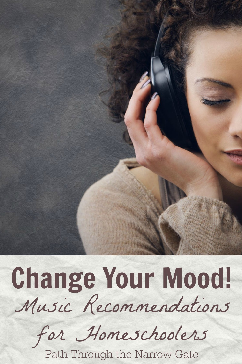 Try instantly changing the mood in your home by playing some happy music for homeschoolers! These 21 Songs are sure to lift your spirits.