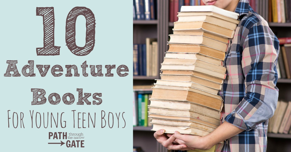 Delicious Reads: 40 Clean Reads for Teens