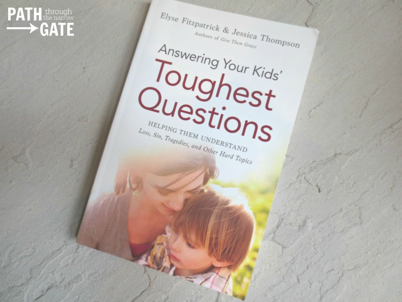 Answering Your Kids Toughest 2