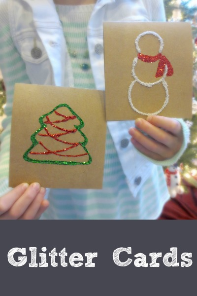 Christmas Cards index