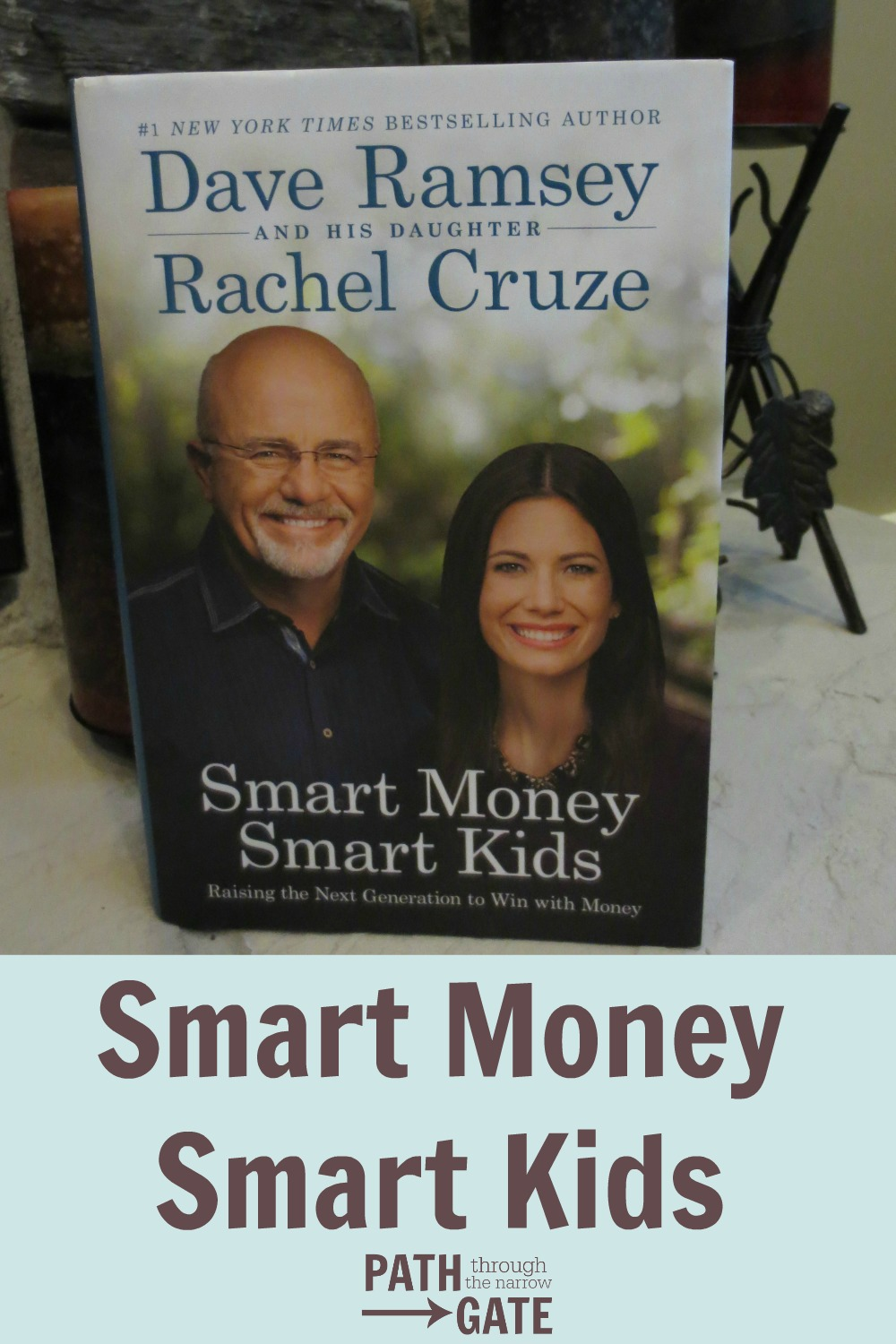 Smart Money pin 1