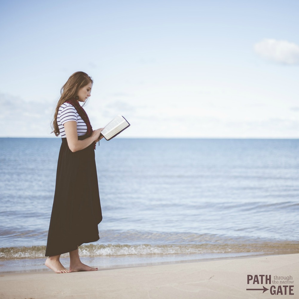 """Are """"Christian Romance Novels"""" actually dangerous? This post includes a set of questions to ask yourself as you read fiction books."""